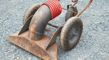 Travaux publics, bâtiment, industrie. Nous imaginons vos outils !